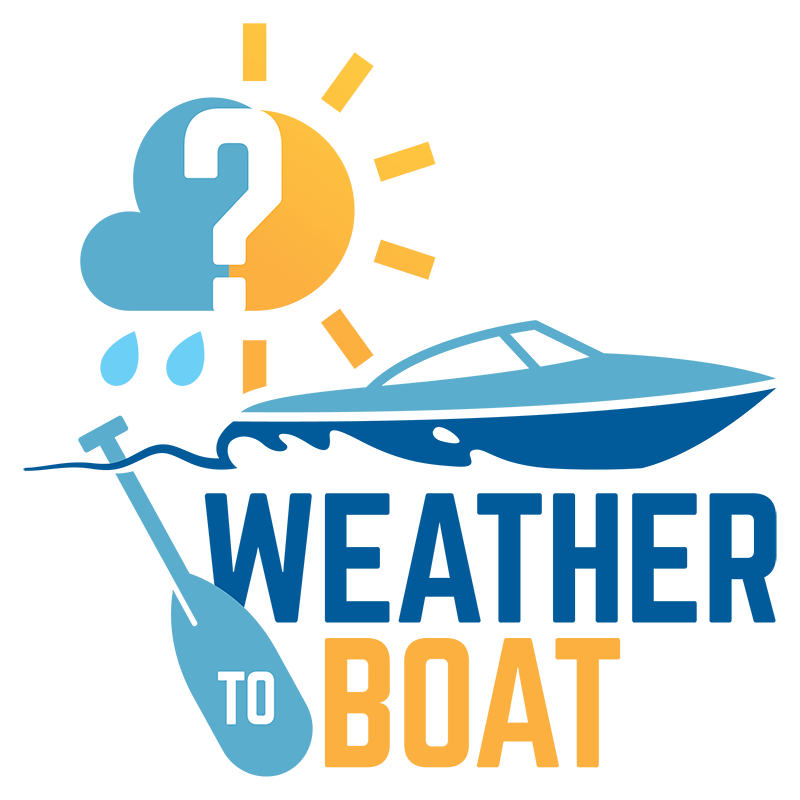 weather to boat logo